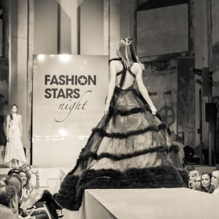 Fashion Stars Night 2016