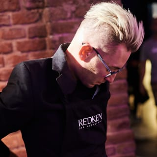 Redken Color Gels Event