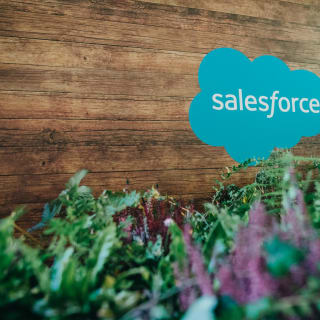Salesforce Basecamp Prague