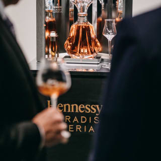 Hennessy Paradis Imperial 2.0 Launch