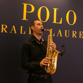 Exclusive Polo Ralph Lauren Store Opening