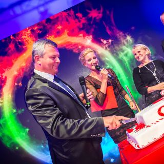 CANON 20th ANNIVERSARY IN CZECH REPUBLIC